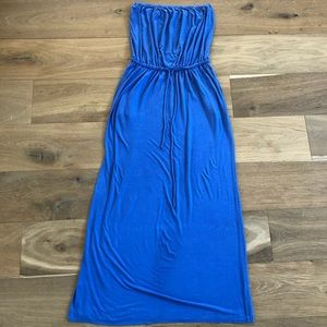 JCREW Strapless Day Dress